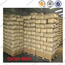Granular acetylene carbon black for paint/ink/coating