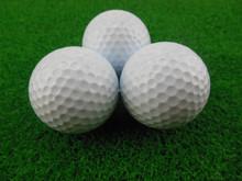 Outdoor Training Long Distance Practice Range golf ball