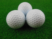 Outdoor Training Long Distance Practice Range golf ball