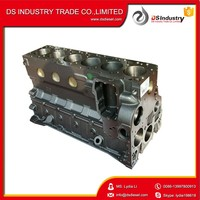 3811921 3044516 K19 engine cylinder block