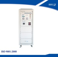 HS-6125 Manually Operated Single Phase Dial Test Bench (Power Source)