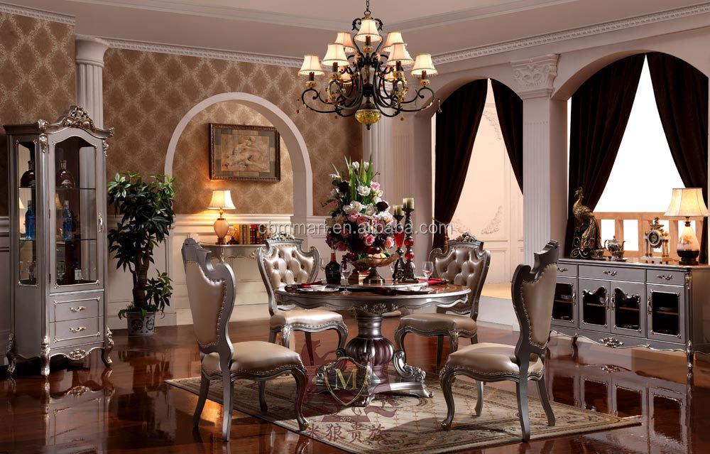 Italie Style marque nouvelle chambre à coucher meubles, Royale de ...