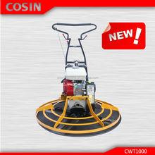 cosin power trowel machine honda engine laser land leveling machines CWT1000