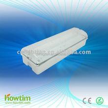 CE HT-A812/20 20pcs SMD 5050 rechargeable led emergency light lamp bulkhead light fitting