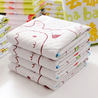 baby cloth diaper wholesale in China, reusable cotton cloth diaper for baby