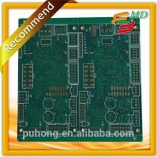 bnc conector pcb de montaje pcb android de cobre revestido de laminado