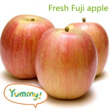 Delicious and cheap fresh Fuji apple