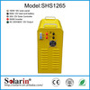 Multifunction panel solar tracking pv system 1kw