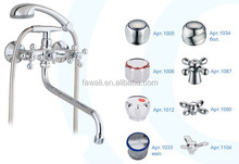 Classic bath and shower Faucets
