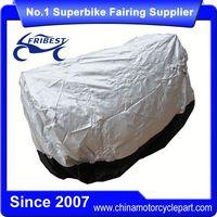FMTUN001 Motorcycle cover For CBR900RR CBR250R CBR600RR CBR1000RR MC22 White