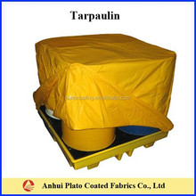 Durable Waterproof Pallet Cover Plastic Bag