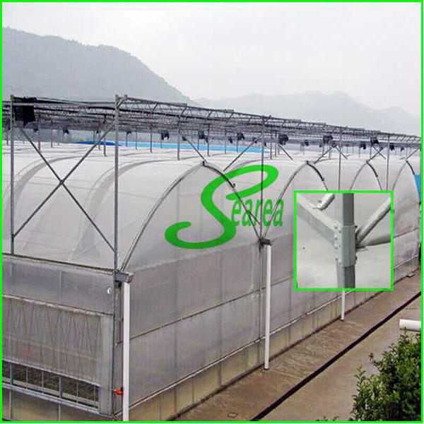 Serra Agricola Per Idroponica Di Ortaggi Serre Della Multi