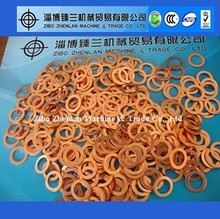 Copper Sealing Washer, Injector Copper Washer