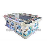 Robot-fish / DF- F002 - Fast earn money slot machine game