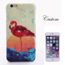 animal print silicone phone case for iphone 6