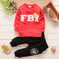 2015wholesale kids clothes set carters baby clothes sweatshirts baby clothes