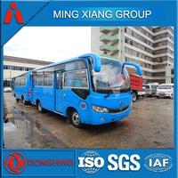 Dongfeng bus 4x2 bus coach 20 Seats