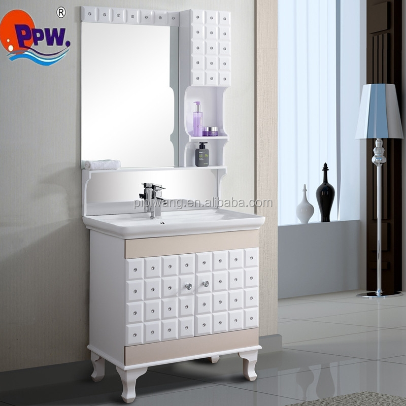 23 popular bathroom vanities european style for European style bathroom