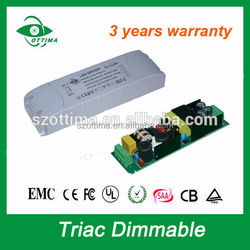 constant voltage dimmable led strip light driver power supply 12v