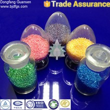 Colorful Silica Gel With Perfume