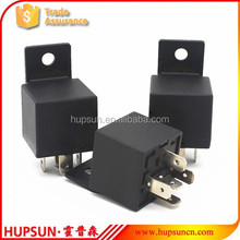 Universal type auto relay 1Z 5PIN 12V SPDT auto relay 50A