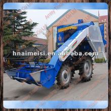China famous mounted tractor wheat rice combine harvester