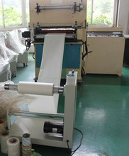 Hydraulic gasket die Cutting Machine