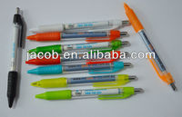 flyer banner pen customize design 1000pcs with free shipping by Fedex