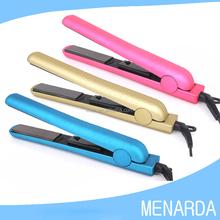 New Arrival Customized Ceramic Cheap Hair Straightener