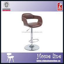 BAR00001 Bar Stool, Wooden Bar Chair, Modern Furniture