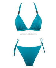 Factory Direct 2014 New Style Women Bikini Swimming Wear Nylon/Spandex