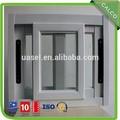 armário de alumínio porta de vidro projetos em armários de