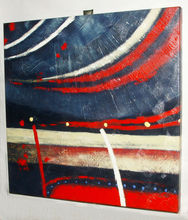 Wholesale oil painting simple abstract hand painted fine canvas art