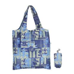 passed High Quality eco-friendly folding bag nylon