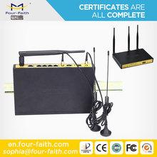 3g dual sim card wireless router dual module 3g sim card hotspot router wifi for Payment Terminal