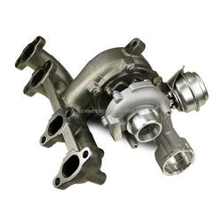 Fits 2002-2012 Audi / Volkwagen / Seat 1.9 TDI - KP39BV39 GT1646V- Turbocharger