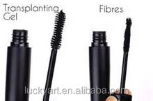 Good looking 3D fiber mascara deliver growth mascara