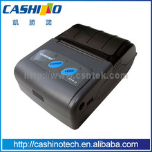 58mm android mini bluetooth wireless thermal printer For Laptop and tablet