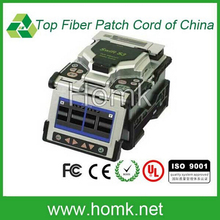 Easy to Use Fusion Splicer SWIFT S3 ILSINTECH Fiber Fusion Splicer/ Fiber Optic Splicing Machine