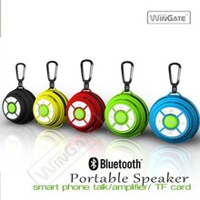 Portable Bluetooth Wireless FM Stereo Speaker For Smart Phone Laptop