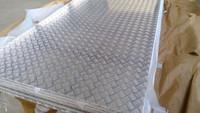 5 bar aluminum chequered plate antislip aluminum plate(name: Kelly Skype: zhongfu.aluminum.1006)