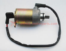 This 9teeth starter motor is for GY6 150cc engine
