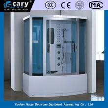 steam shower room with sauna WLS-901