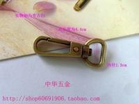 Bags and related accessories Gou Kou Qing Gu sweep silver white inner diameter 1.3cm length 4.4cm