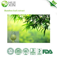 antioxidant Bamboo Leaf Extract/ Cosmetic use bamboo leaf extract