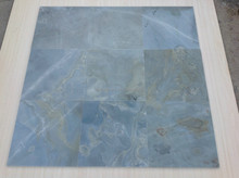 Ocrean Blue Marble Tiles and MOsaic Tiles