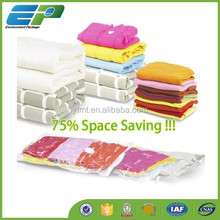 Vacuum Compressed Storage Saving Space Bags 100 X 80 Cm Clothing,Duvets,Bedding,Pillows,Curtains