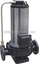 Head 80M 37kW 100M3/h Flow Water Supply Pump Factory