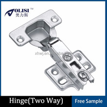 2015 hot sellinge cheap door and window two way hinges