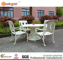 cast aluminum garden line patio furniture leisure wholesale plastic acacia cast iron wooden teak poly rattan garden furniture
